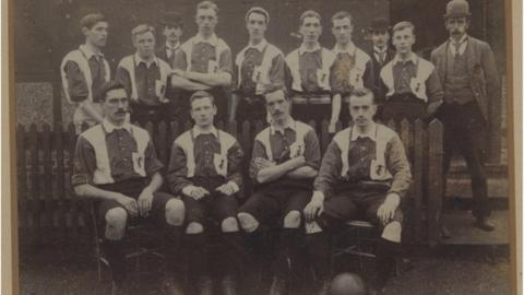 Civil Service FC 1893