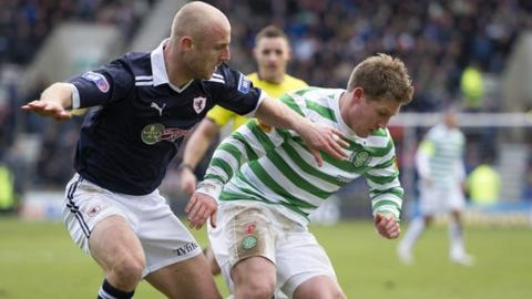 Highlights - Raith Rovers 0-3 Celtic