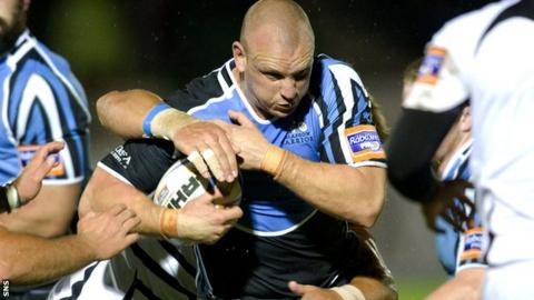 Angus MacDonald made just one start during his time at Glasgow