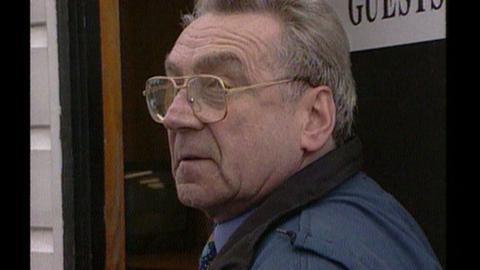 Former Port Vale chairman Bill Bell