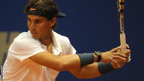 Rafael Nadal\'s doctor warns the Spaniard against playing too much ...