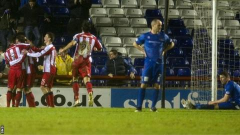 Highlights - Inverness CT 1-1 Kilmarnock