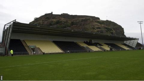 Bet Butler Stadium 2