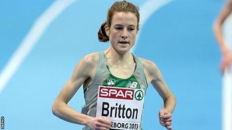 Fionnuala Britton