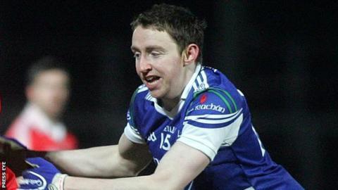 Eoin Duffy