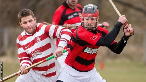Lochaber and Glenurquhart shared a 0-0 draw