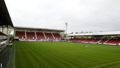 Dunfermline have been granted a period of interim administration