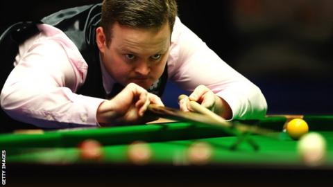 China Open: Shaun Murphy & Mark Selby into semi-finals