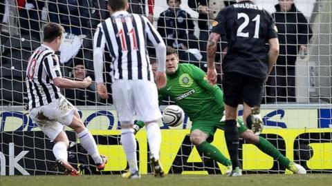 Highlights - St Mirren 1-1 Celtic