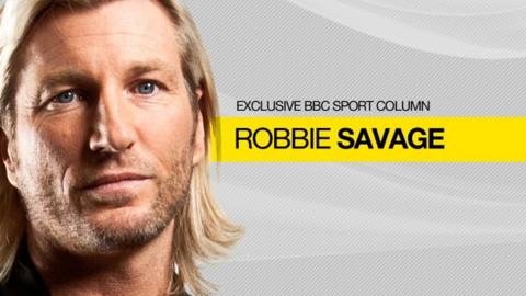 Robbie Savage: Talking Tactics