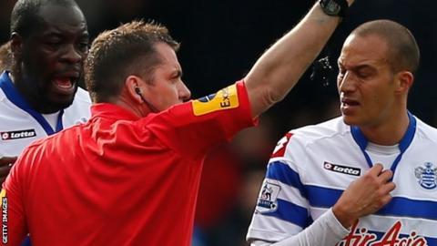 Bobby Zamora for QPR