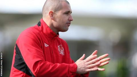 Jersey's Craig Culkin