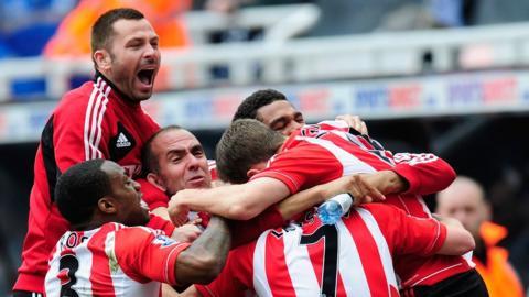 Sunderland boss Paolo Di Canio