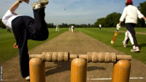 Children put off sport by parents, according to MCC survey ...