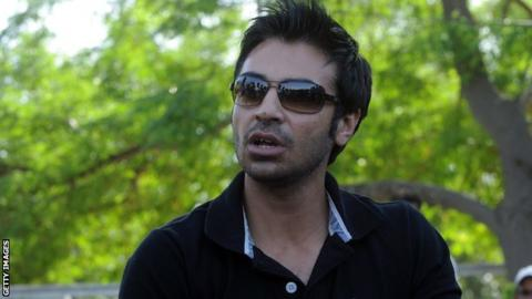 Salman Butt, Pakistan