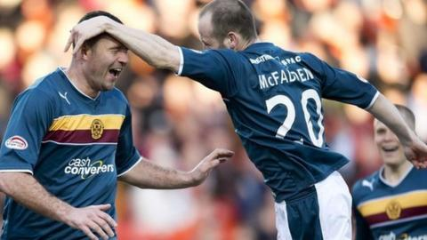 Highlights - Dundee Utd 1-3 Motherwell