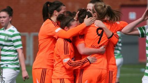 Glasgow women