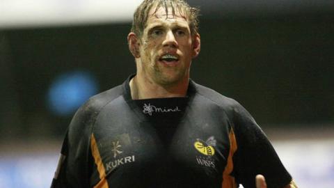 T Rhys Thomas