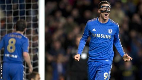 new york 49b7b ddec6 Fernando Torres: Chelsea three-year stay is on cards for ...