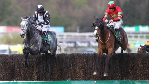 Quentin Collonges battles it out with Same Difference