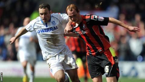 Tranmere vs Bournemouth