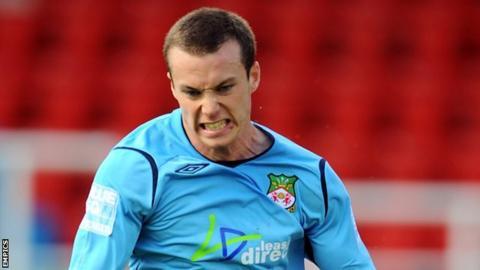 Shaun Whalley