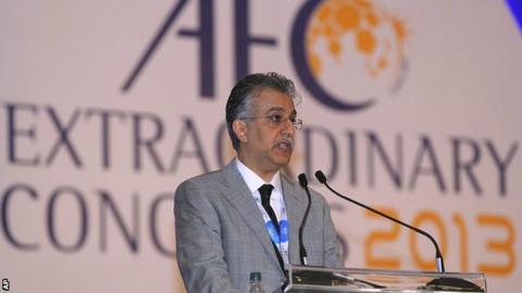 Sheik Salman bin Ibrahim al-Khalifa