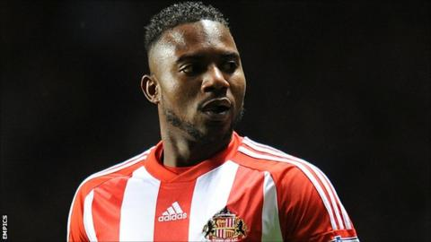 Stephane Sessegnon