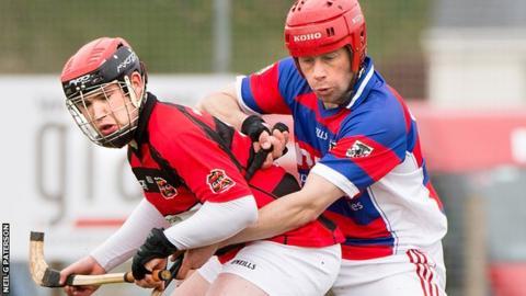 Glenurquhart beat Kingussie 2-1