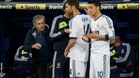 Real Madrid coach Real Madrid