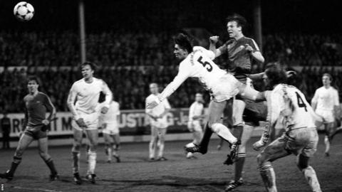 However, Alex McLeish thumped in a header from Gordon Strachan's clever free-kick to level the game on 76 minutes and John Hewitt knocked in a close-range rebound 60 seconds later to complete a remarkable victory.