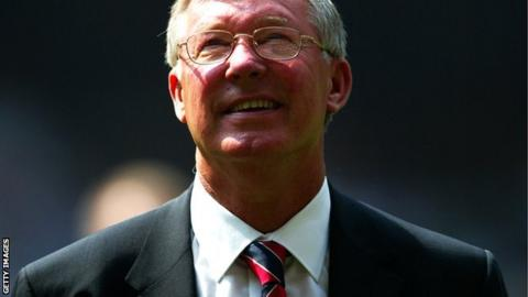 Sir Alex Ferguson's Premier League record - stats and facts