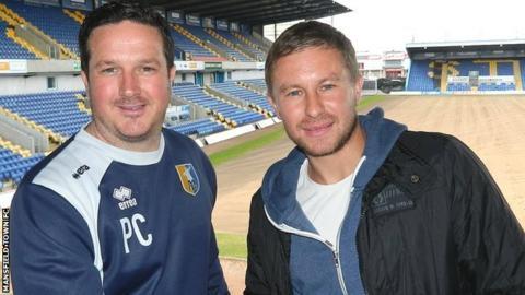 Paul Cox & Jamie McGuire