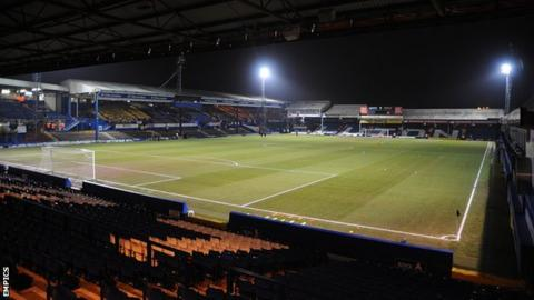 Kenilworth Road