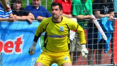 Chris Tardif