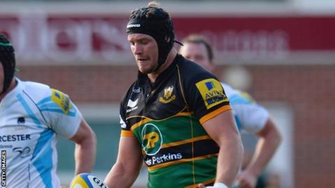 Rhys Oakley