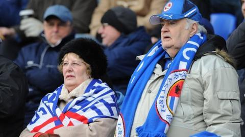 Reading Football Fans