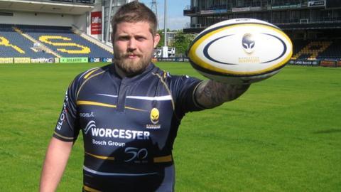 Chris Brooker