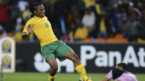 Siphiwe Tshabalala