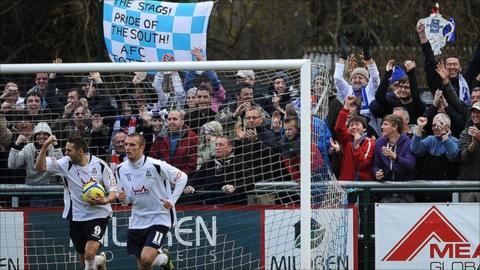 AFC Totton