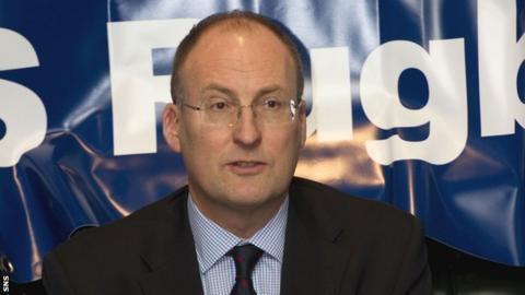 Gordon McKie