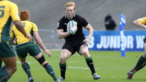 Rory Scholes