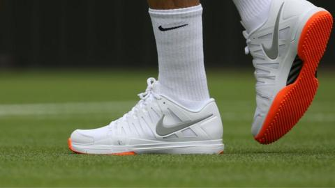 The trainers of Roger Federer