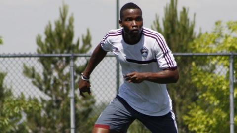 Danny Mwanga