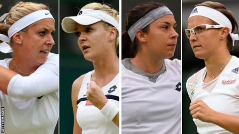 Wimbledon 2013: Sabine Lisicki plays down talk of being favourite