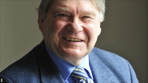 Jim Oxley