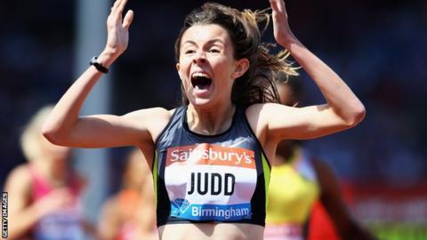 Jess Judd