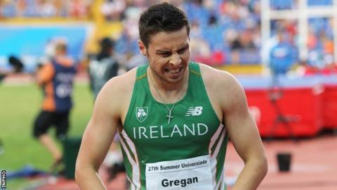 Brian Gregan