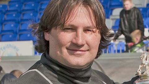 Craig Harrison