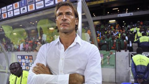 Zambia coach Cosafa Cup